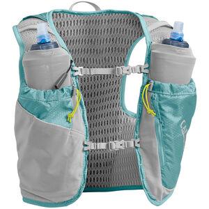 CamelBak Ultra Pro Hydration Vest Damen aqua sea/ silver aqua sea/ silver