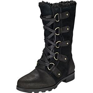 Sorel Emelie Lace Boots Damen black black