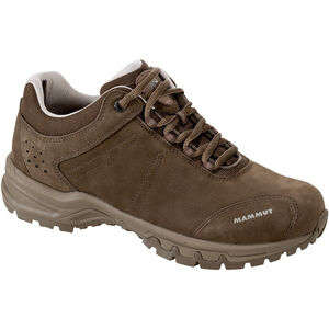 Mammut Nova III LTH Low Shoes Damen bark-bark bark-bark