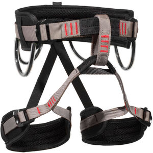 LACD Harness Start S grey grey