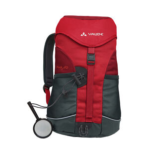 VAUDE Puck 10 Backpack Kinder salsa/red salsa/red