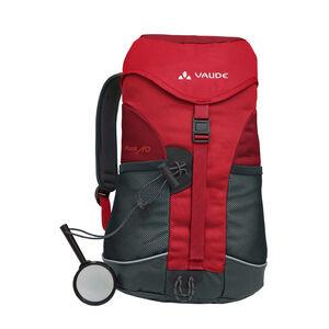 VAUDE Puck 10 Backpack Kinder salsa/red salsa/red