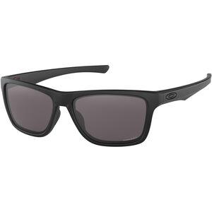 Oakley Holston Sunglasses matte black/prizm grey matte black/prizm grey