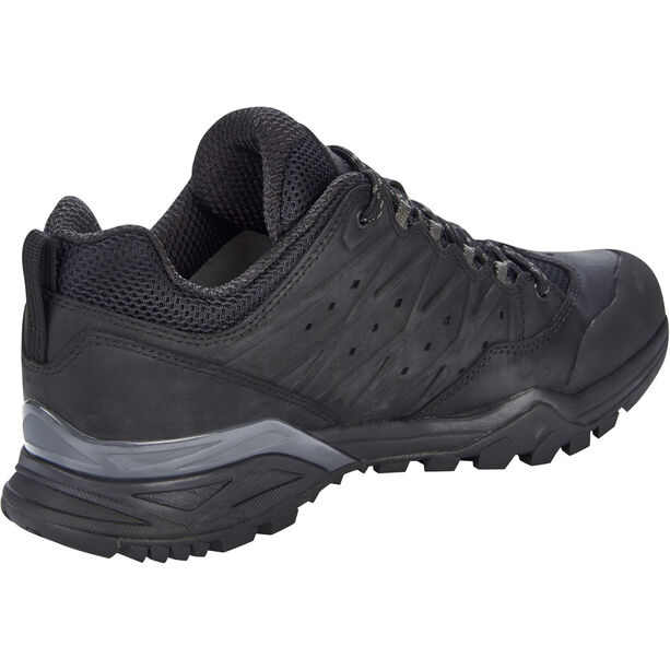 The North Face Hedgehog Hike II GTX Schuhe Herren tnf black/graphite grey