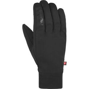 Reusch Walk Touch-Tec Gloves black black