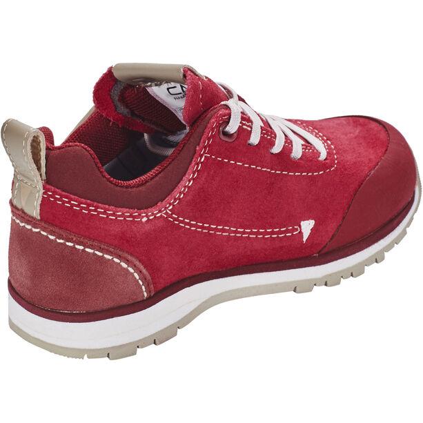 CMP Campagnolo Elettra Low WP Hiking Shoes Kinder granita