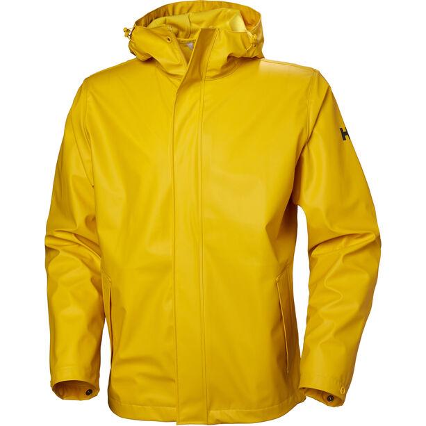 Helly Hansen Moss Jacket Herren essential yellow