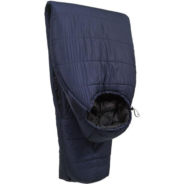 Carinthia TSS Inner Sleeping Bag M navyblue-black