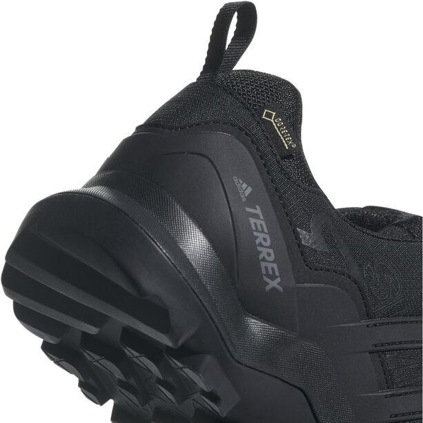 adidas TERREX Swift R2 GTX Shoes Herren core black/core black/core black