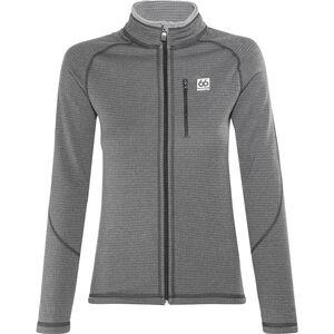 66° North Grettir Jacket Damen lavic grey/black lavic grey/black
