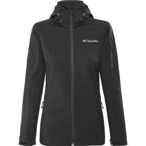Columbia Cascade Ridge Jacket Damen black black
