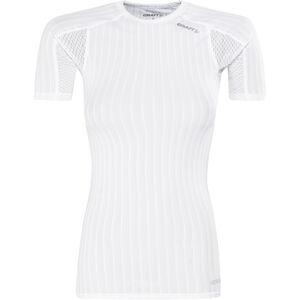 Craft Active Extreme 2.0 Rundhals SS Shirt Damen white white