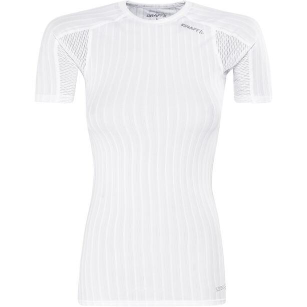 Craft Active Extreme 2.0 Rundhals SS Shirt Damen white