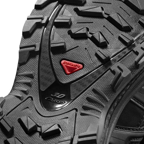Salomon XA Pro 3D GTX Shoes Herren black/black/magnet