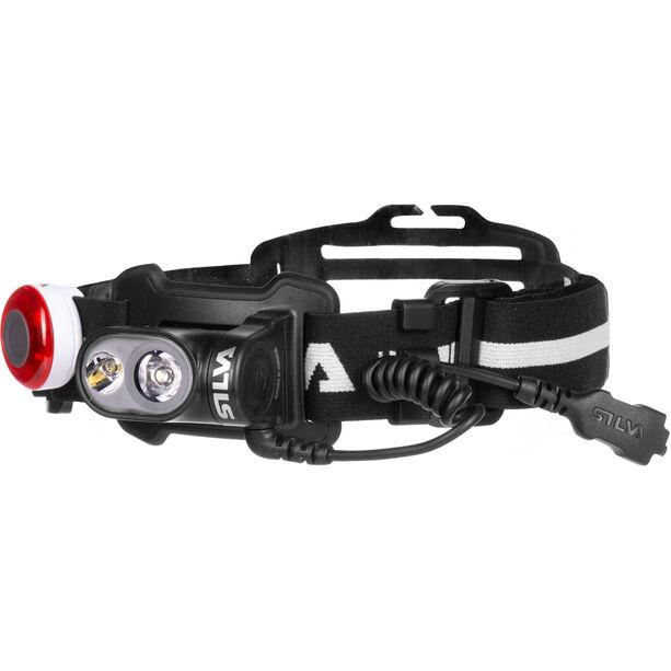 Silva Cross Trail 5 Ultra Stirnlampe