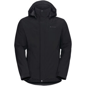VAUDE Kintail III 3in1 Jacket Herren black black
