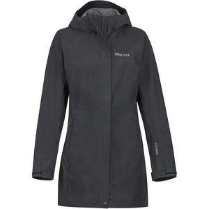 Marmot Essential Jacket Damen black black