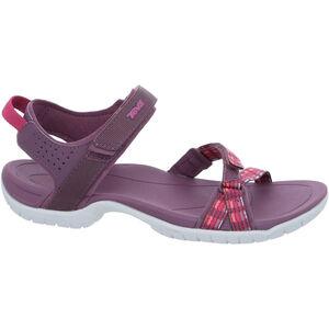 Teva Verra Sandals Damen modern stripes purple modern stripes purple