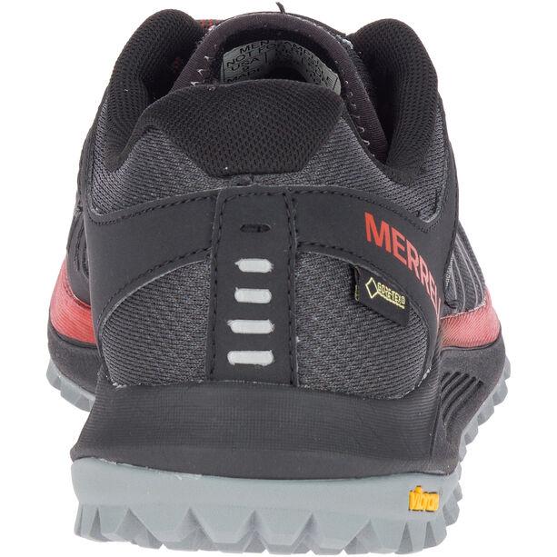 Merrell Nova GTX Shoes Herren black
