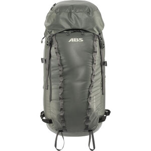 ABS P.RIDE Compact Zip-On 40l mountain grey mountain grey