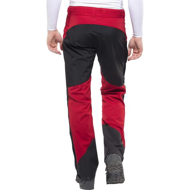 Lundhags Antjah Pants Herren red