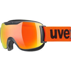UVEX Downhill 2000 S CV Goggles black mat/colorvision orange energy black mat/colorvision orange energy