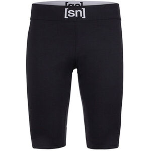 super.natural Active Short Tights Herren jet black jet black