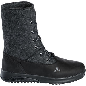 VAUDE UBN Kiruna Mid CPX Boots Damen phantom black phantom black