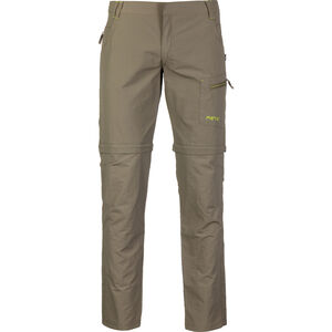Meru Havelock Zip-Off Pants Herren fallen rock fallen rock
