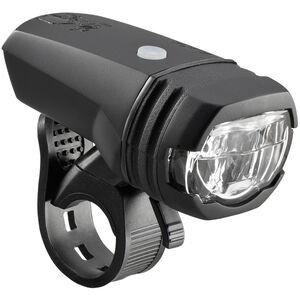 Axa Greenline 50 LED-Akkuscheinwerfer inklusive USB Kabel