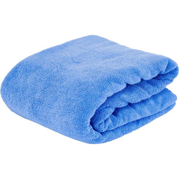 CAMPZ Terry Towel XL blau