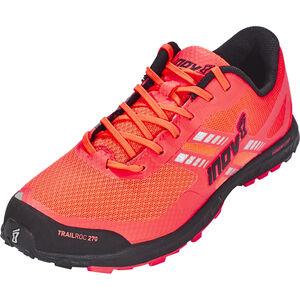 inov-8 Trailroc 270 Running Shoes Damen coral/black coral/black