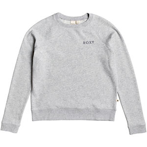 Roxy Stay Together Pullover Damen heritage heather heritage heather