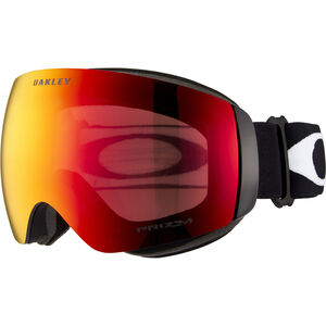 Oakley Flight Deck XM Snow Goggles Damen matte black/w prizm torch iridium matte black/w prizm torch iridium