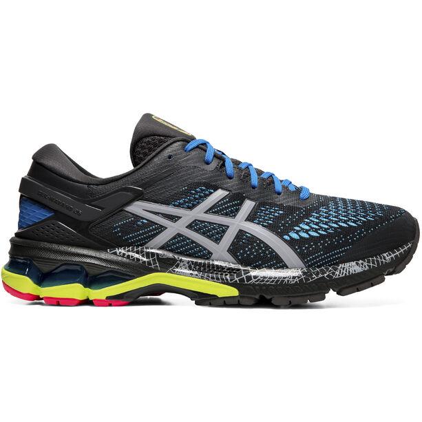 asics Gel-Kayano 26 Lite-Show Schuhe Herren graphite grey/piedmont grey
