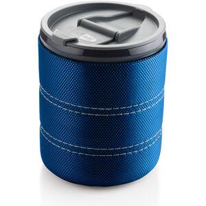 GSI Infinity Backpacker Becher blue blue