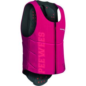 Komperdell Ballistic Vest Protector Mädchen pink pink
