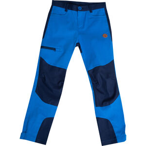 Tufte Wear Pants Kinder french blue-insignia blue french blue-insignia blue