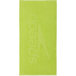 speedo Easy Towel 50x100cm apple green apple green