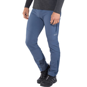 GORE WEAR H5 Windstopper Pants Herren deep water blue deep water blue