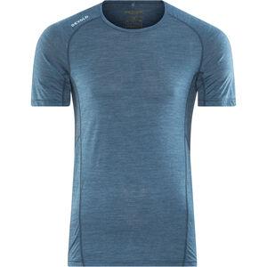Devold Running T-Shirt Herren subsea subsea