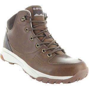 Hi-Tec Wild-Life Lux I WP Shoes Herren brown brown