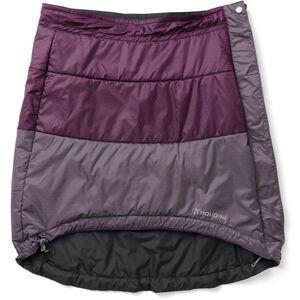 Houdini Sleepwalker Skirt pumped up/multicolor pumped up/multicolor