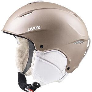 UVEX Primo Helm prosecco met mat prosecco met mat