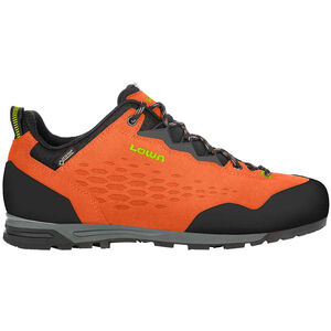 Lowa Cadin GTX Low Shoes Herren flame flame