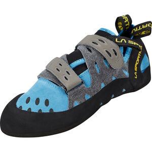 La Sportiva Tarantula Climbing Shoes Herren blue blue