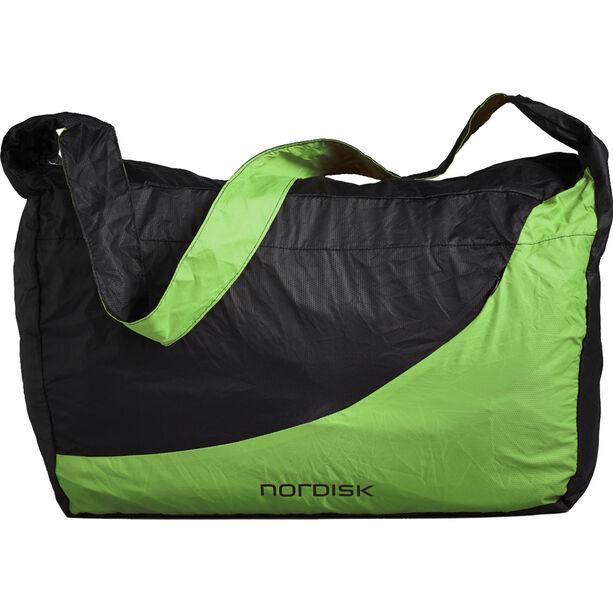 Nordisk Malmö Shoulder Bag 25l green/black