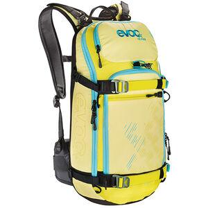 EVOC FR Pro Backpack 20l S Damen yellow/sulphur yellow/sulphur