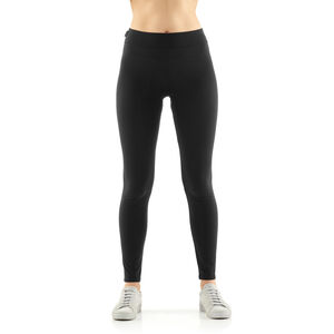Icebreaker Elmnts Leggings Damen black black