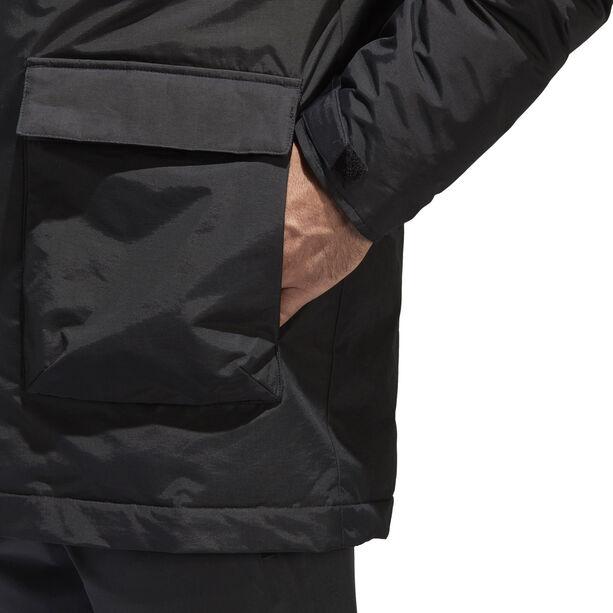 adidas TERREX Xploric Parka Herren black